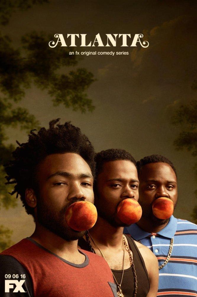 Atlanta - Season 1 (2016)