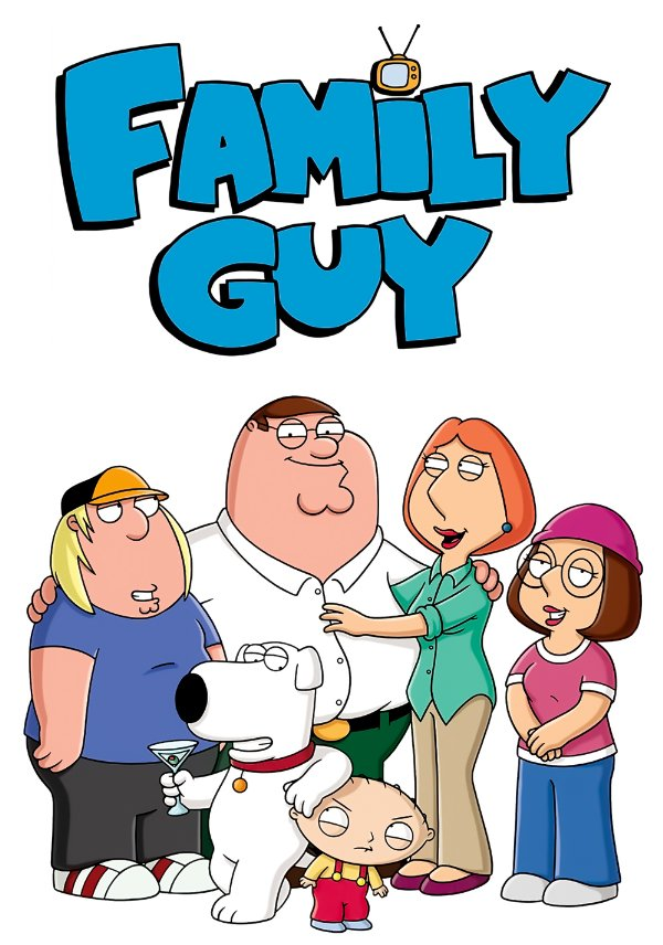 Family Guy - Season 8 (2009)