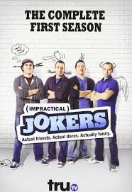 Impractical Jokers - Season 1 (2011)