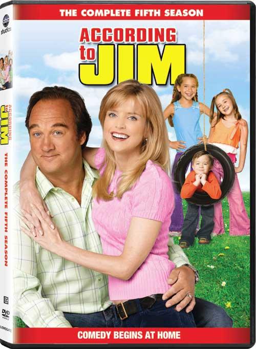 According to Jim - Season 5 (2005)