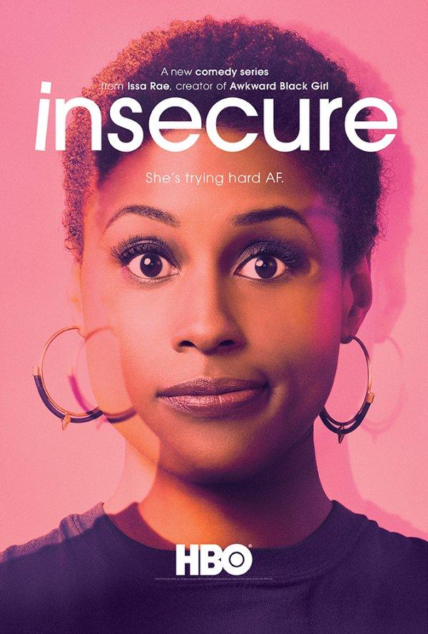 Insecure - Season1 (2016)
