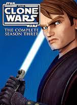 Star Wars: The Clone Wars - Season 3 (2010)
