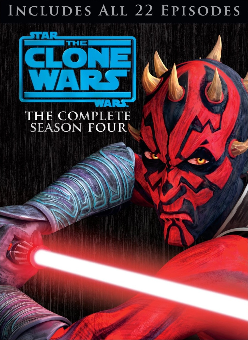 Star Wars: The Clone Wars - Season 4 (2011)