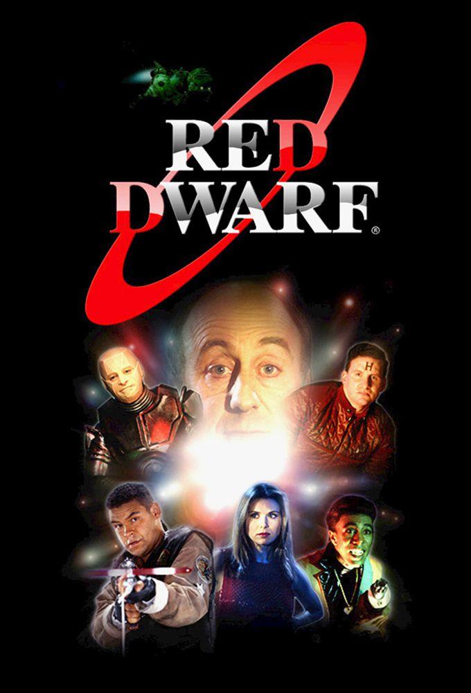 Red Dwarf Online