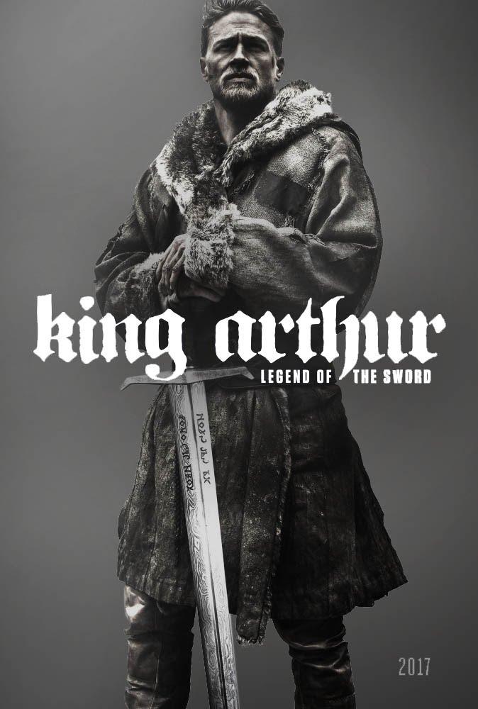 Watch King Arthur Legend Of The Sword