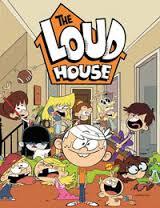 The Loud House - Season 2 (2016)