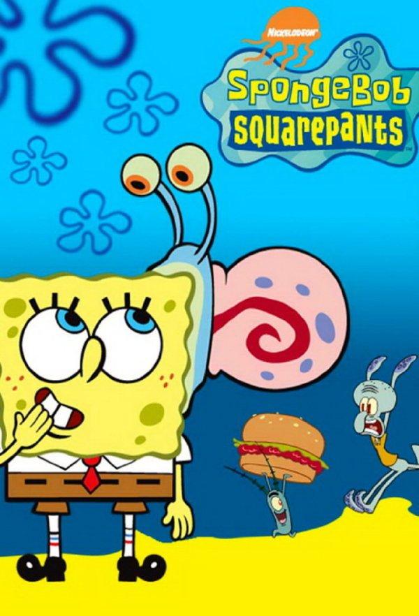 SpongeBob SquarePants - Season 8