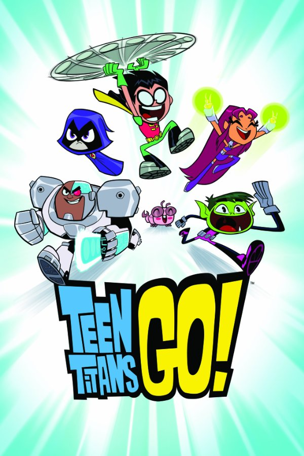 Teen Titans Go! - Season 4