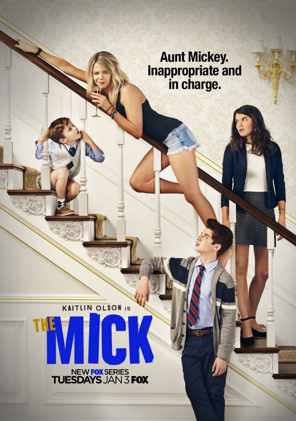 The Mick - Season 1 (2017)