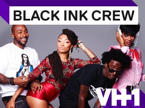 Black Ink Crew - Season 5 (2017)