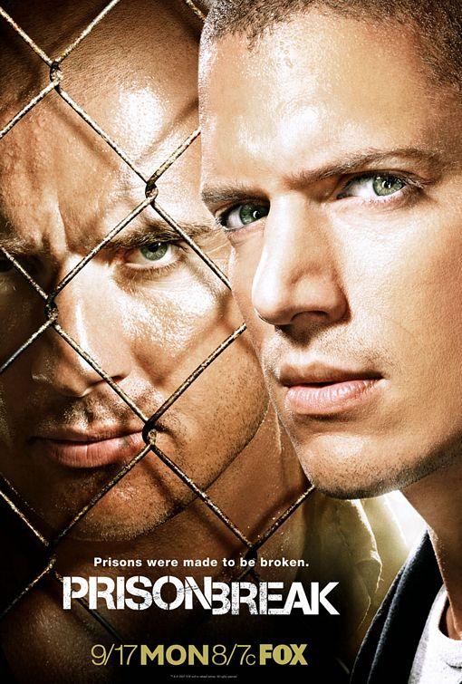 PRISON BREAK: SEASON 3 (2007)