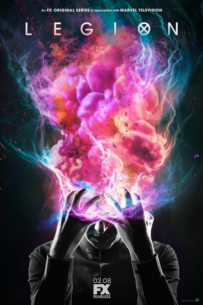 Legion (2017)