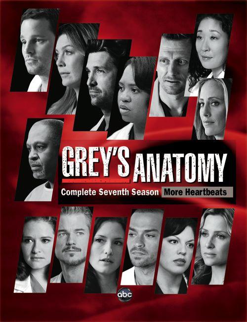 Grey's Anatomy Season 4 (2007)