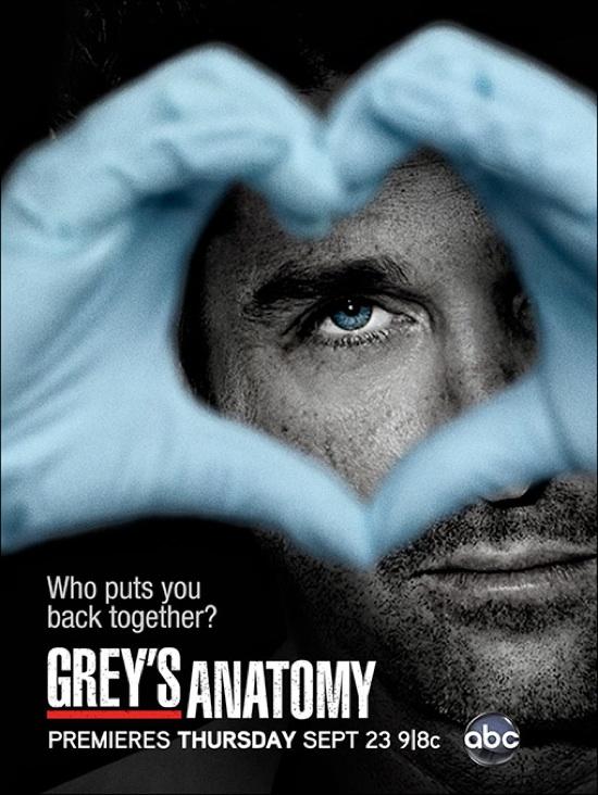 Grey's Anatomy Season 5 (2008)