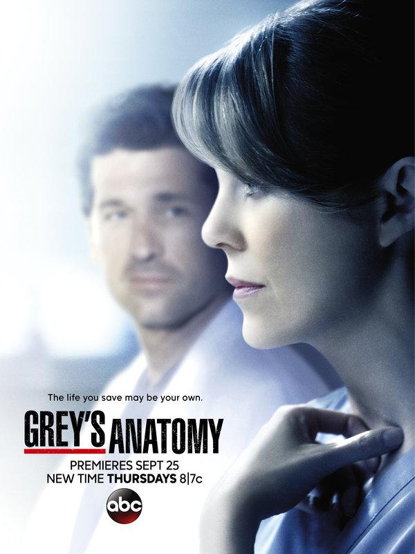 Grey's Anatomy Season 11 (2014)