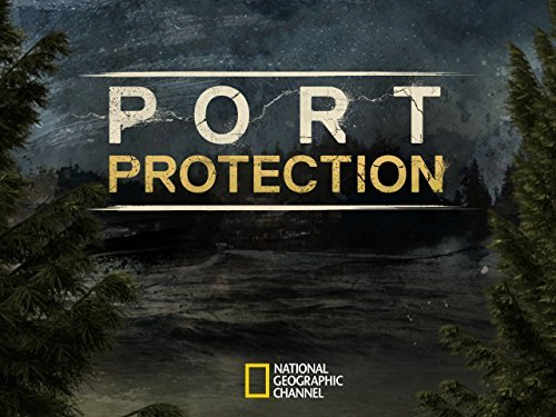 Port Protection - Season 3 (2017)