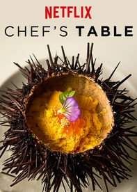 Chef's Table (2015)