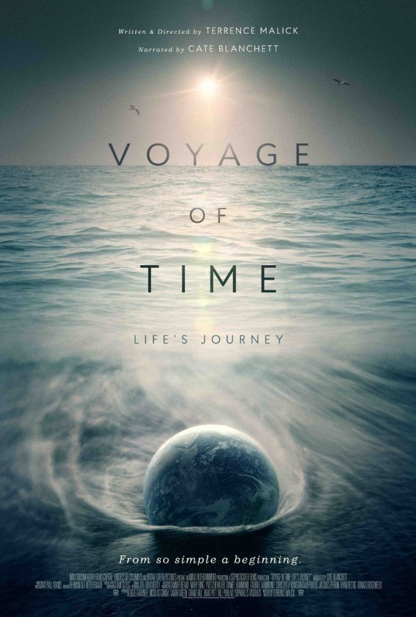 Voyage of Time: Life's Journey (2016)