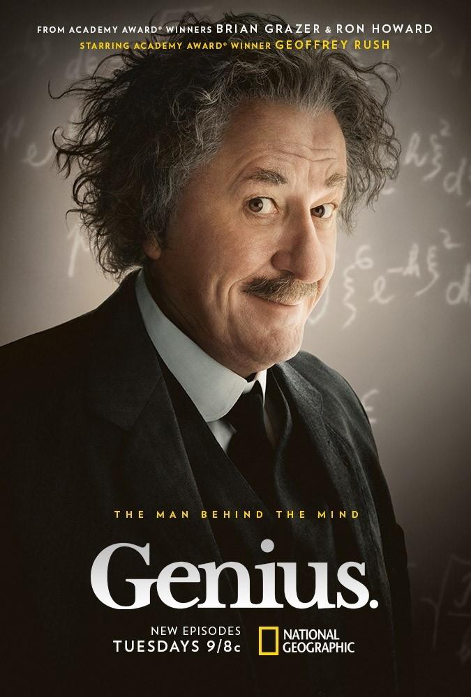 Genius - Season 1 (2017)
