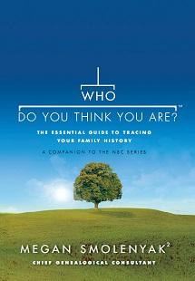 Who Do You Think You Are - Season 8 (2016)