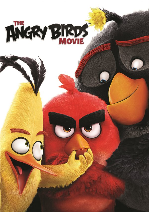 Angry Birds Movies