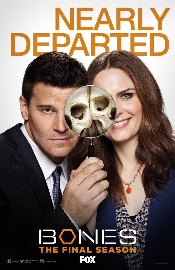 Bones - S09