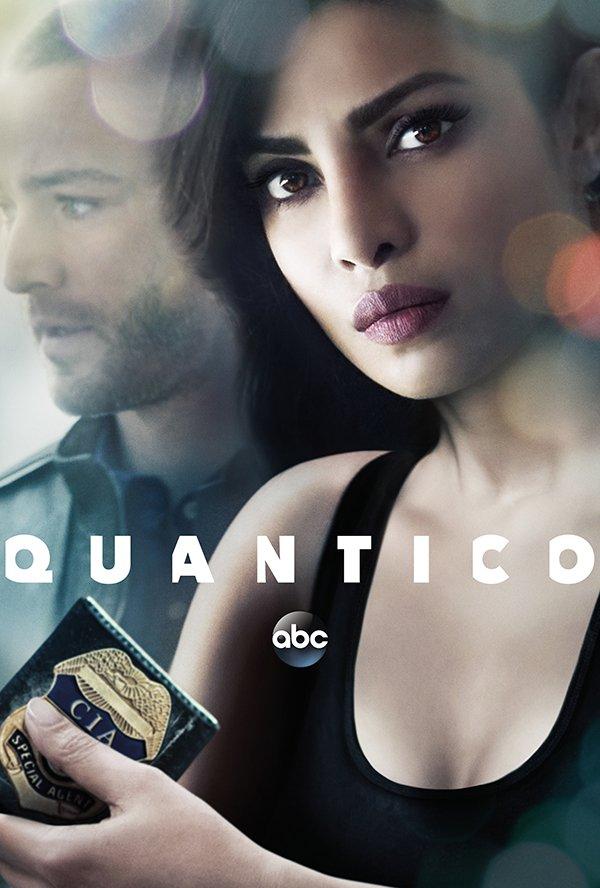 Quantico - S01