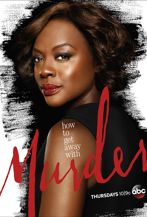 How to Get Away with Murder - S03