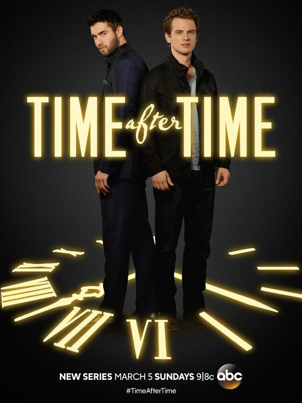 Time After Time - S01