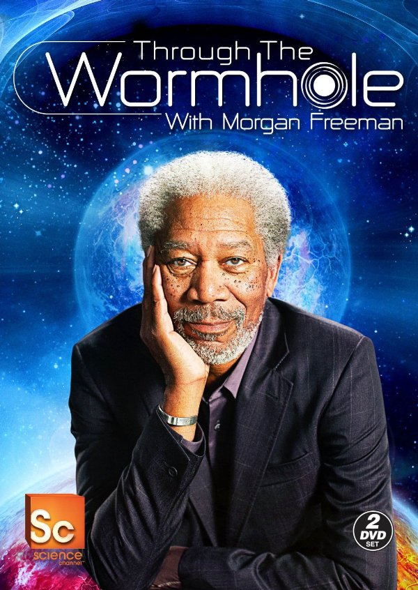 Through the Wormhole - Season 8 (2017)