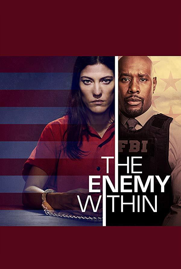 The Enemy Within (2019) - Season 1