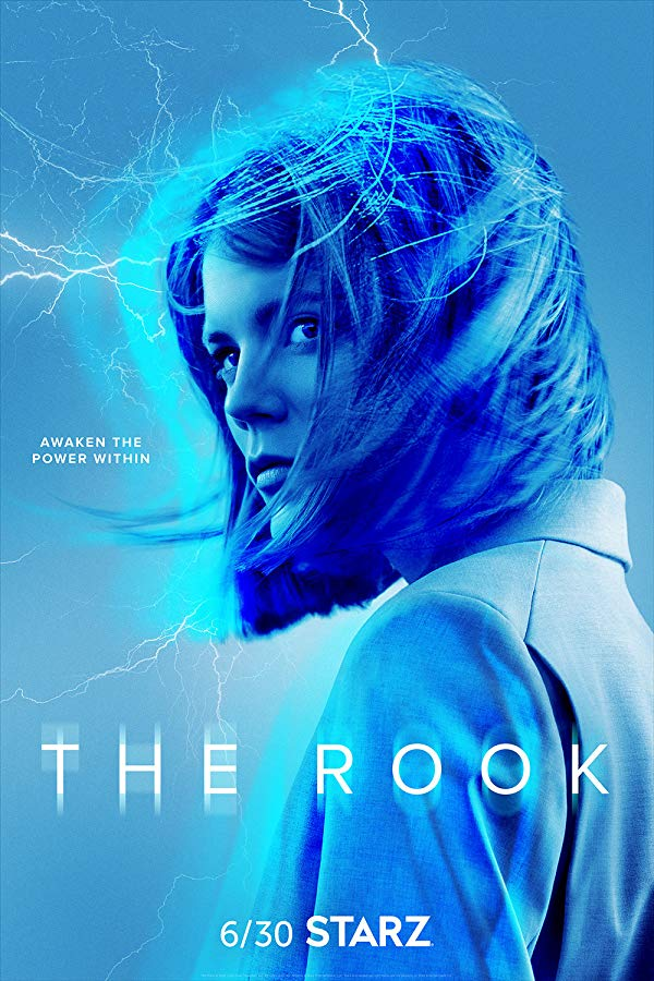 The Rook - Season 1 (2019)