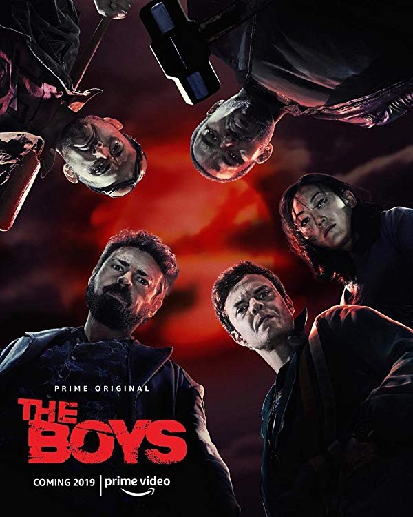The Boys - Season 1 (2019)