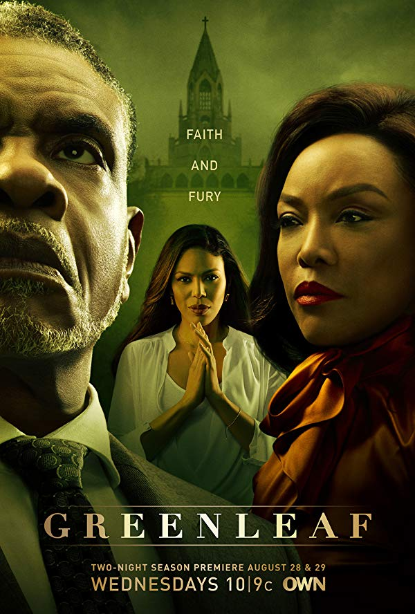 Greenleaf - Season 4 (2019)
