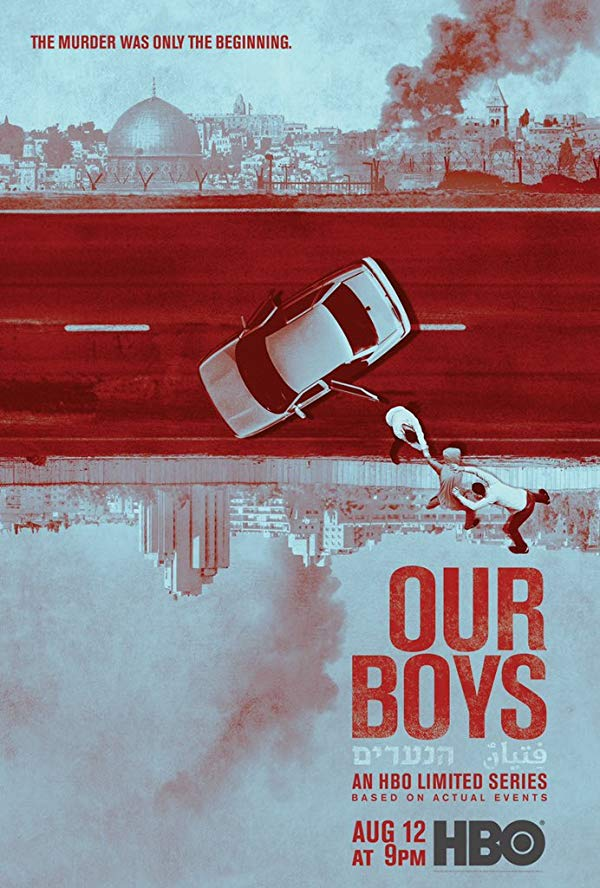 Our Boys - Season 1 (2019)