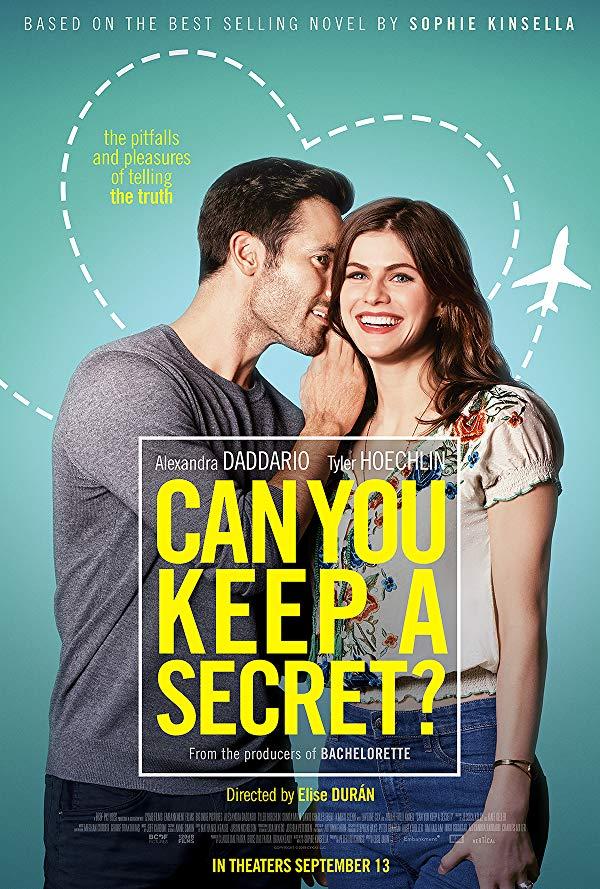 Can You Keep a Secret? (2018)