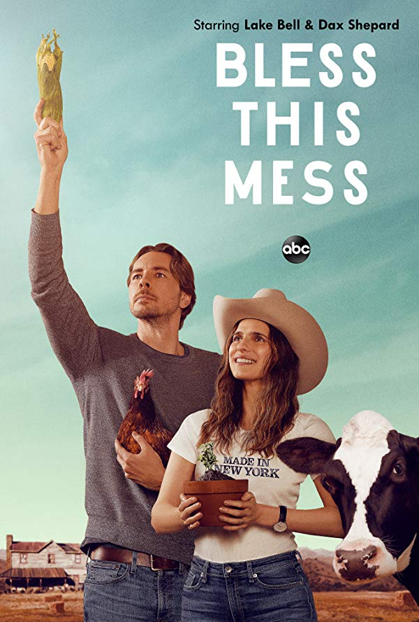 Bless This Mess - Season 2 (2019)