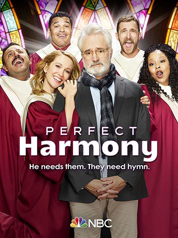 Perfect Harmony - Season 1 (2019)