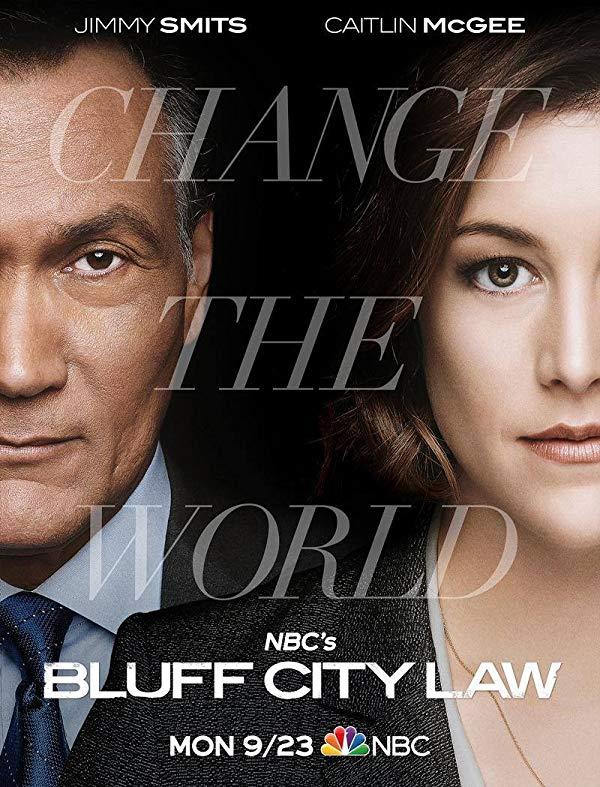 Bluff City Law - Season 1 (2019)
