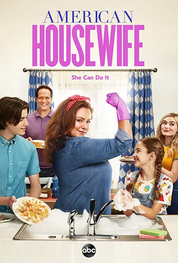 American Housewife - Season 4 (2019)