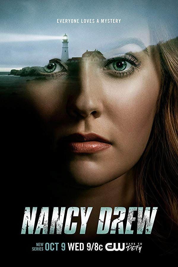 Nancy Drew - Season 1 (2019)