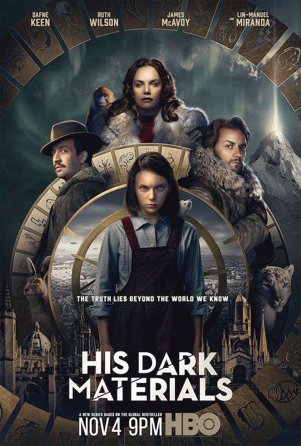 His Dark Materials - Season 1 (2019)