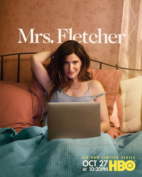 Mrs. Fletcher - Season 1 (2019)