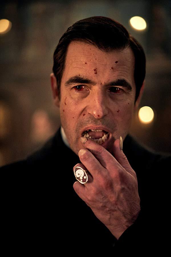 Dracula - Season 1 (2020)