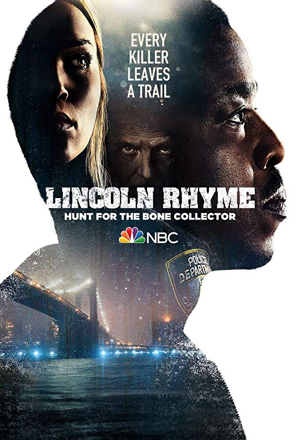 Lincoln Rhyme: Hunt for the Bone Collector - Season 1 (2020)