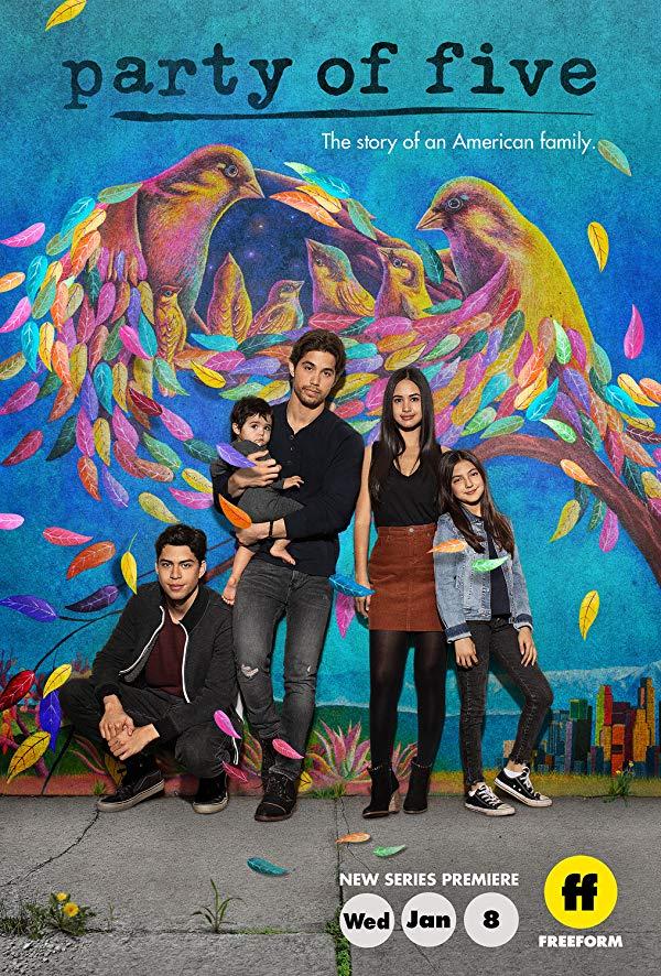 Party of Five - Season 1 (2020)