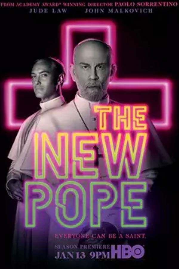 The New Pope - Season 1 (2020)