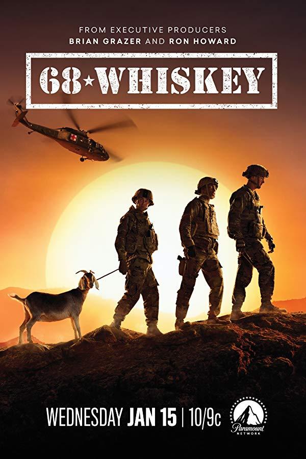 68 Whiskey - Season 1 (2020)
