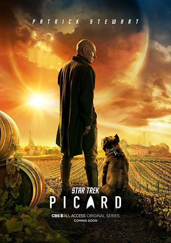 Star Trek: Picard - Season 1 (2020)