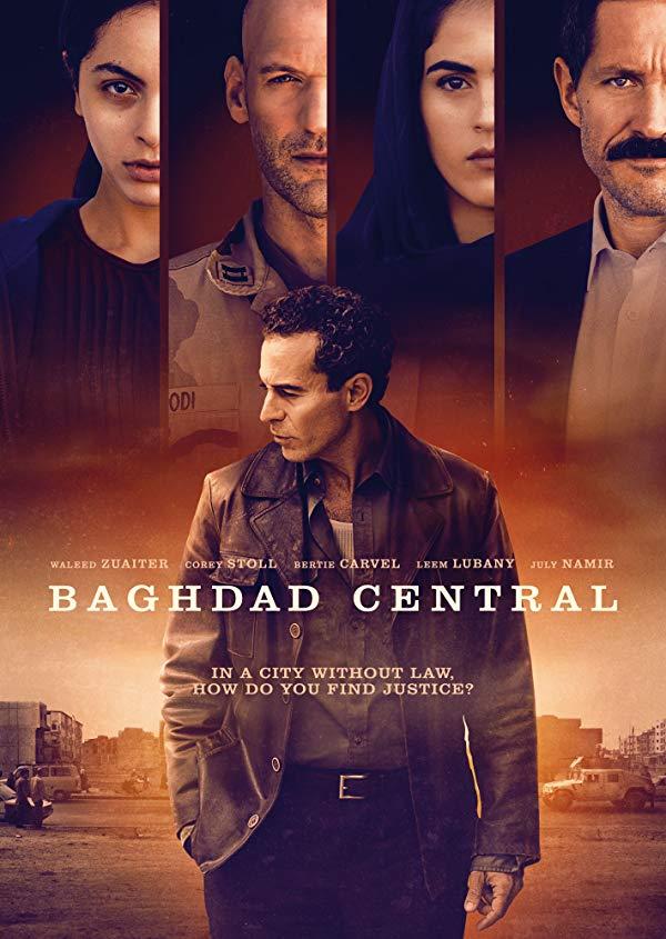 Baghdad Central - Season 1 (2020)